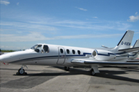 Munich to Paris by private jet