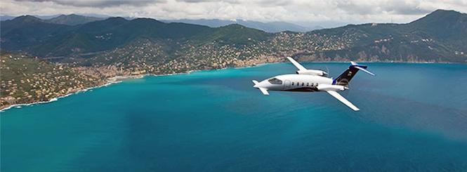 piaggio avanti | airctraft charter | privatefly