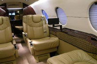 charter a hawker 400