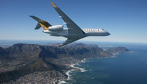 private jet charter country