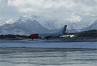 private jet charter Narvik Airport