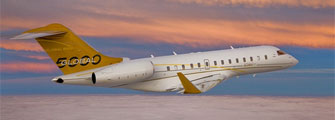 Bombardier Global Jets
