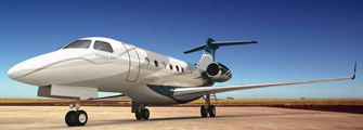 PrivateFly reviews the new Legacy 500