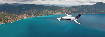Posh Props a review of the Piaggio Avanti P180