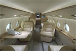 Gulfstream to New York