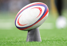 Fly to Heineken Cup rugby games by private jet