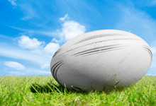 Six Nations Rugby by private jet