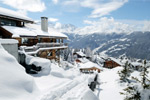 Verbier flights