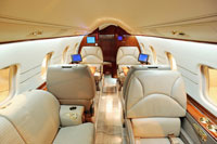 your private flight