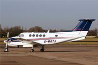 Charter a Beech BE200 Super King Air