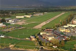 St Gallen Airport