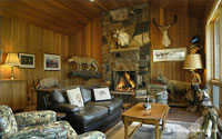 Keyah Grande Hunting Lodge, Colorado