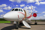 private jet operator survey